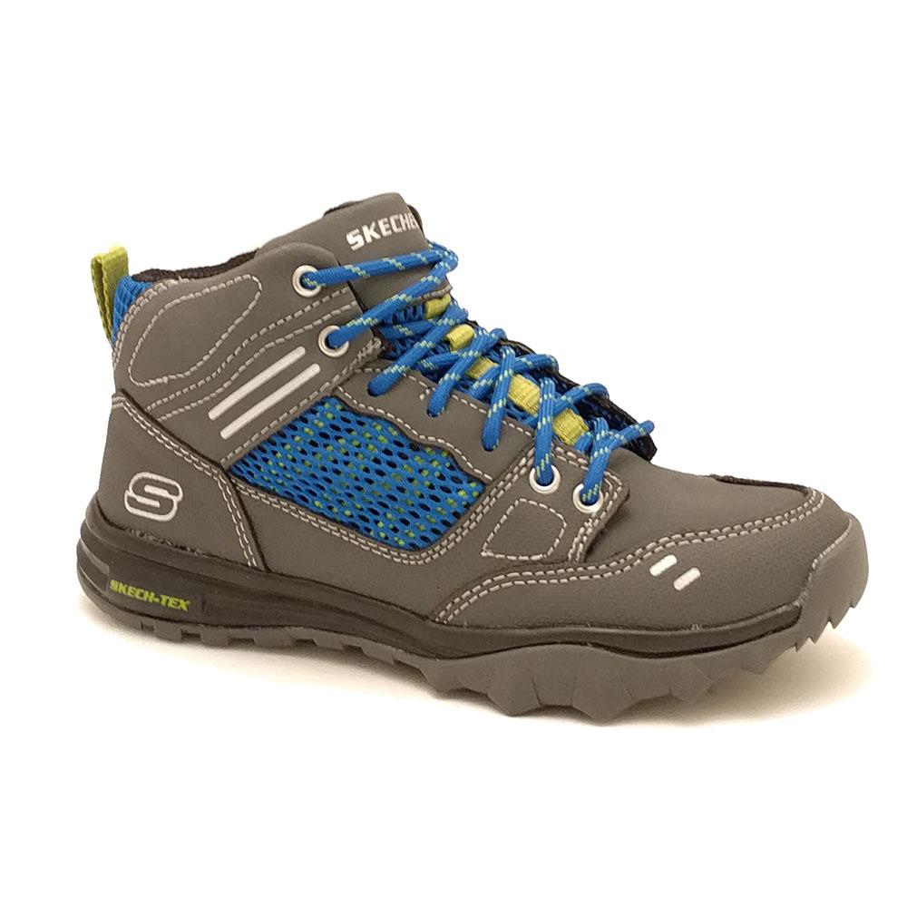 Grijze Skechers Sneakers