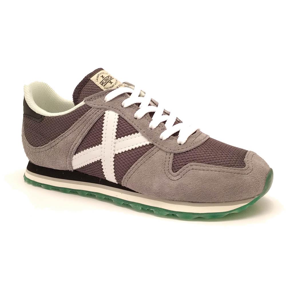 Grijze Munich Sneakers Mini Massana