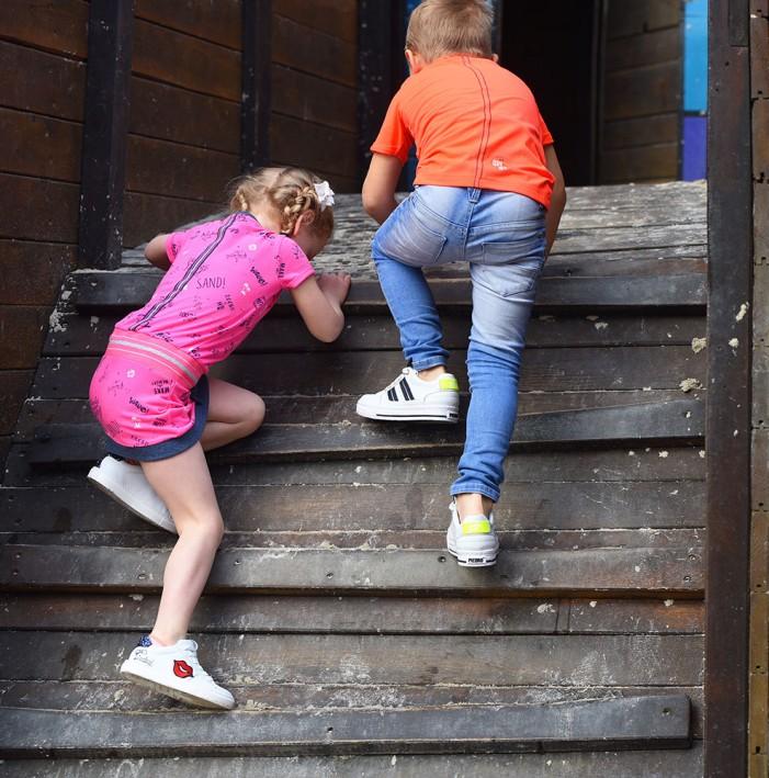 Kinderschoenen kopen: Laat je adviseren!