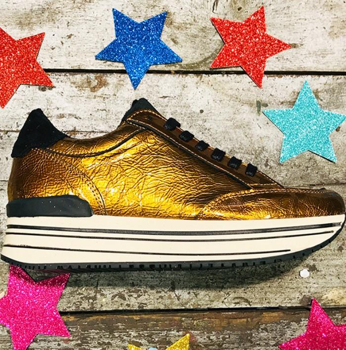 Top 5 feestelijke schoenen voor dames