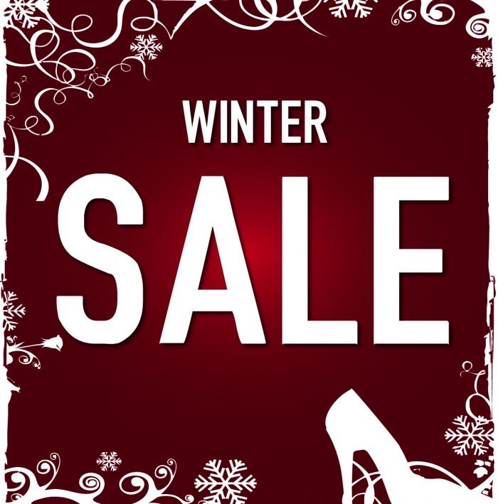 De Winter Sale is begonnen
