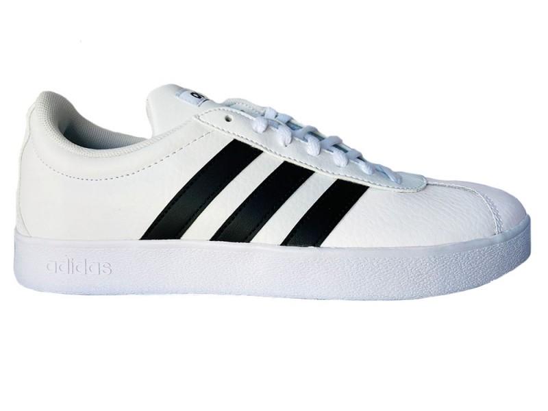 DA9868 Adidas Witte adidas Sneakers VL Court 2.0
