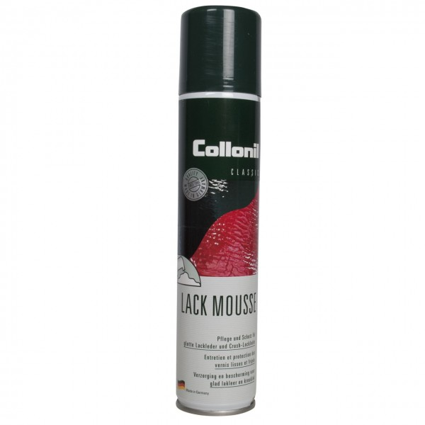 15202900 Collonil Collonil Lack Mousse 200ml