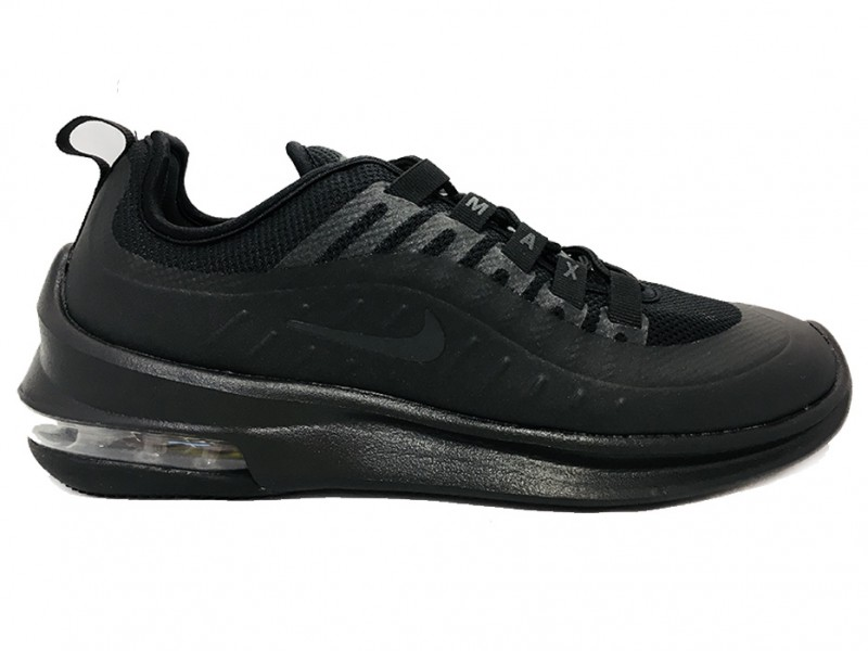 AA2168-006 Nike Zwarte Nike Sneakers Air Max Axis