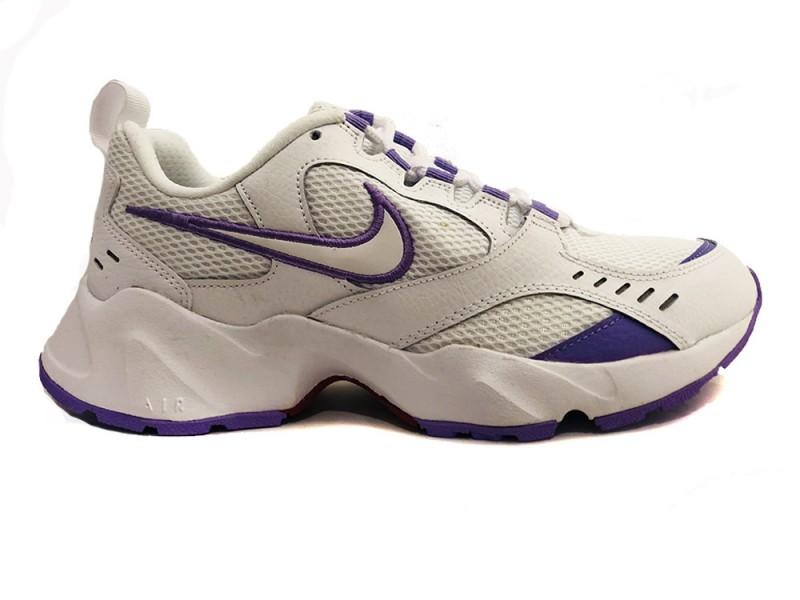 CI0603-100 Nike Witte Nike Sneakers Air Heights