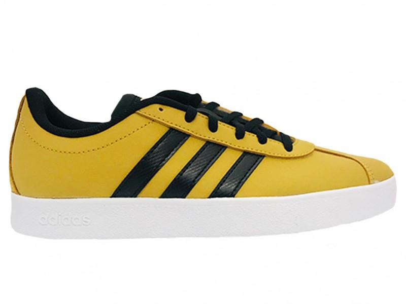 F36383 Adidas Gele adidas Sneakers VL Court 2.0 Kids