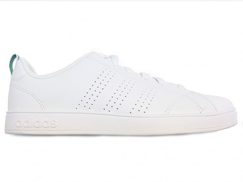 AW4884 Adidas Witte adidas Sneakers VS Advantage Clean