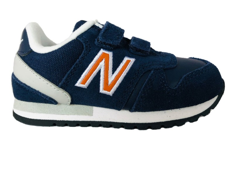 IV770-NO New Balance Blauwe New Balance Sneakers 770 Kids