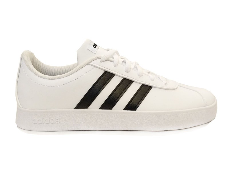 DB1831 Adidas Witte adidas Sneakers VL Court 2.0