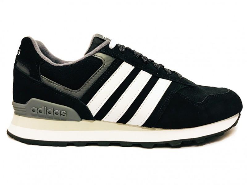 BB9787 Adidas Zwarte adidas Sneakers 10K