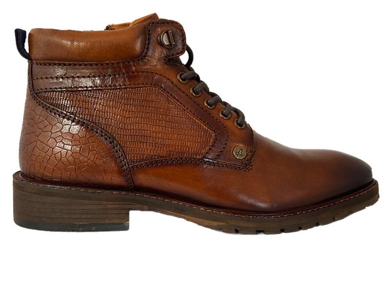 15.1487.01-D21 Australian Bruine Australian Veterschoenen Tottenham Leather
