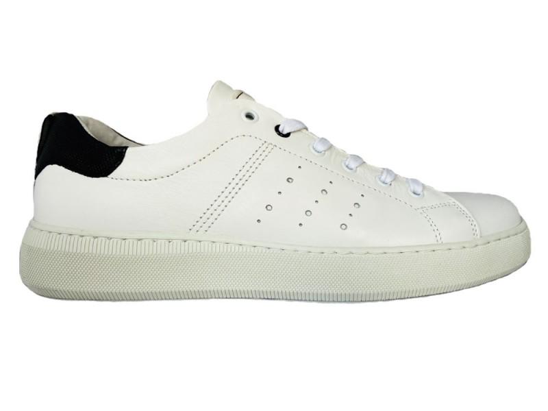 15.1469.02-B00 Australian Witte Australian Veterschoenen Soares Leather