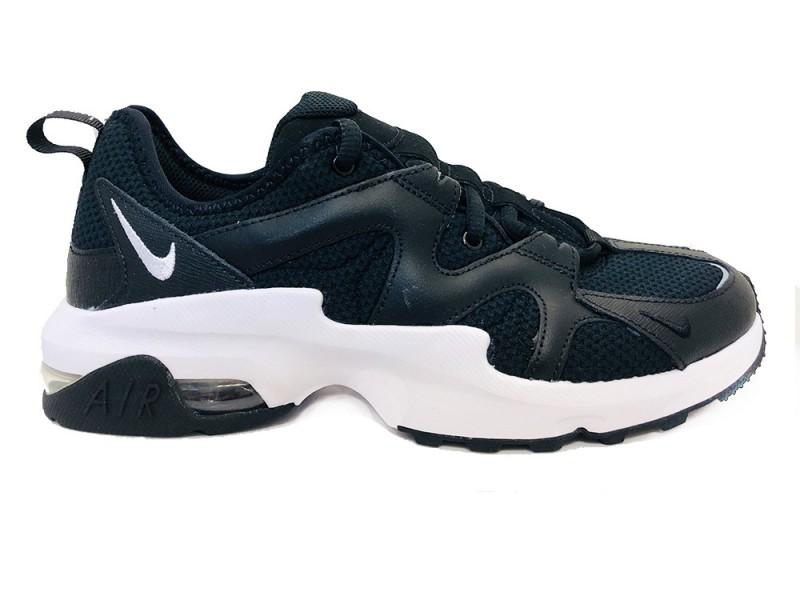 AT4404-001 Nike Zwarte Nike Sneakers Air Max Graviton