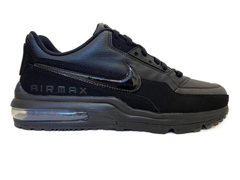 687977-020 Nike Zwart Nike Sneakers Air Max LTD