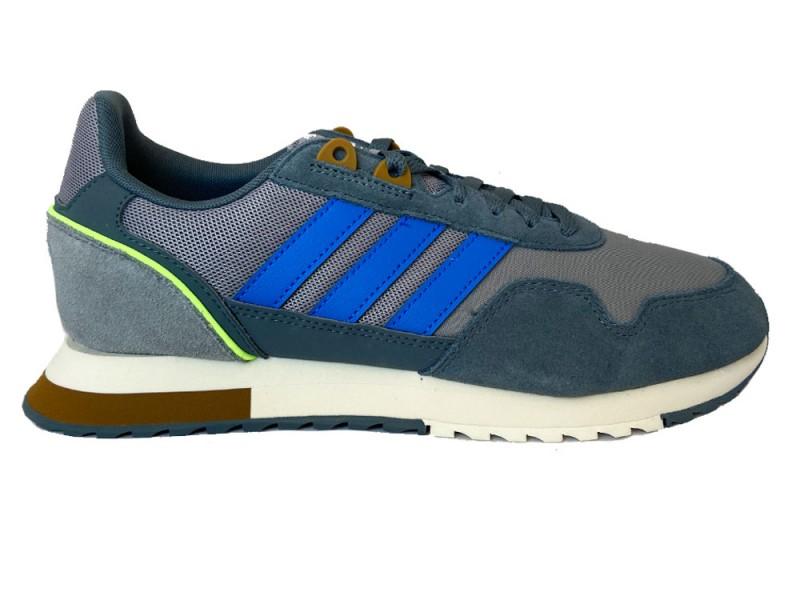 EH1428 Adidas Blauwe adidas Sneakers 8K 2020