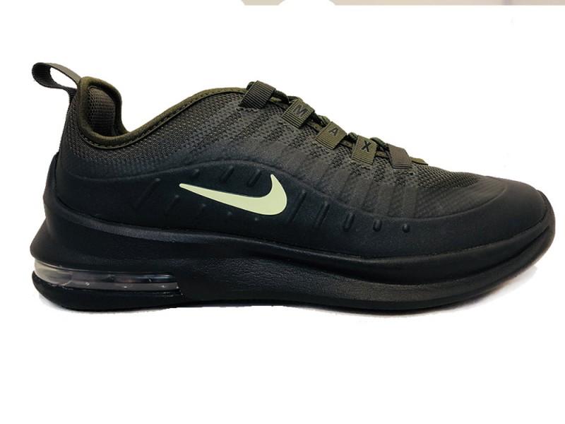 AH5222-301 Nike Groene Nike Sneakers Air Max Axis Kids Cargo Khaki