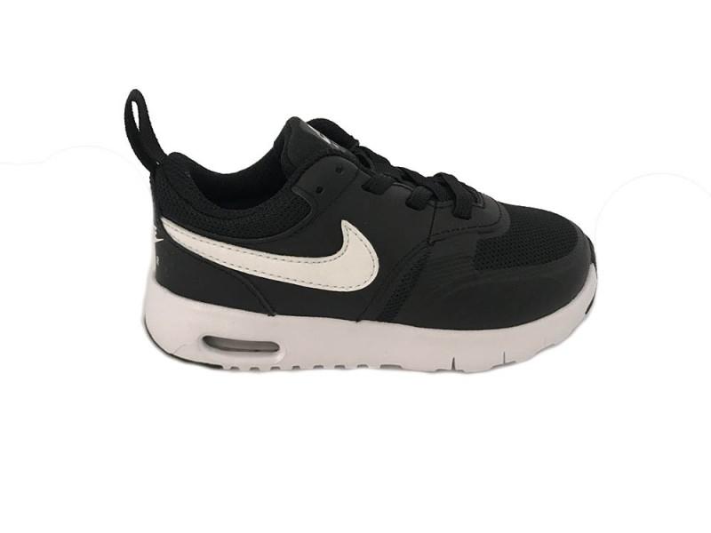 917860-009 Nike Zwarte Nike Sneakers Air Max Vision Kids