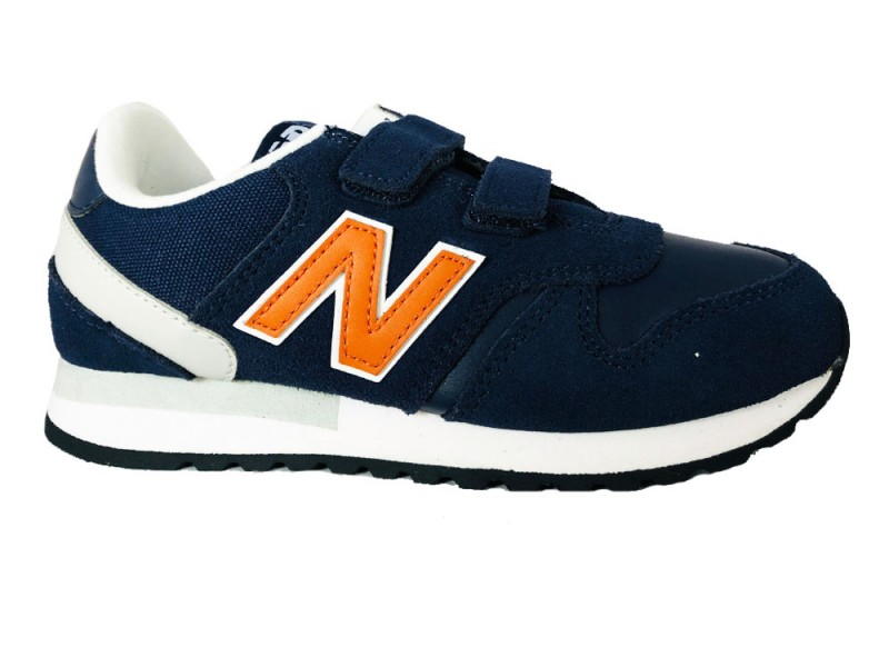 YV770-NO New Balance Blauwe New Balance Sneakers 770 Kids