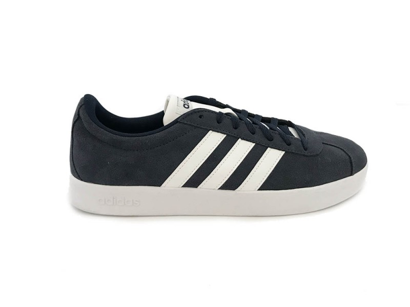 DA9854 Adidas Blauwe adidas Sneakers VL Court 2.0