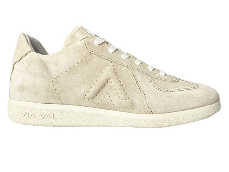 5406011-Calcare Via Vai Beige Via Vai Sneakers Sierra Calcare
