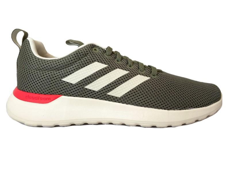 EG3137 Adidas Grijze adidas Sneakers Lite Racer CLN