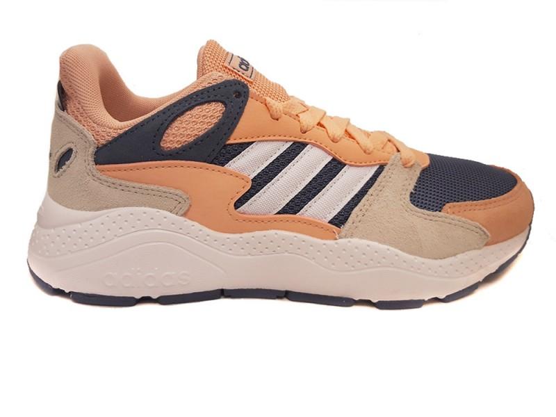 EF5307 Adidas Roze adidas Sneakers Crazychaos Kids