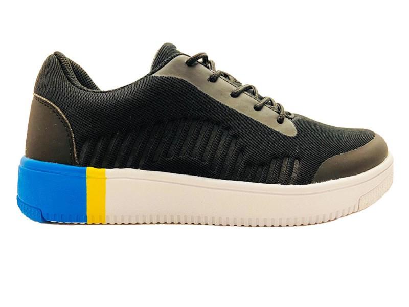 1517004510-9800 Piedro Zwarte Piedro Sport Sneakers