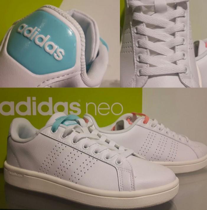 Nieuwe collectie adidas sneakers