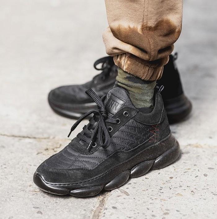 Stoere jongens sneakers