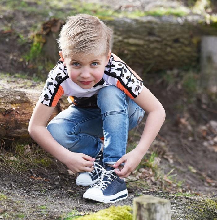 De stoerste jongensschoenen