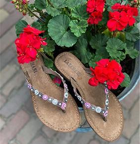 Het is zomer! Welke slipper of sandaal past bij jou?