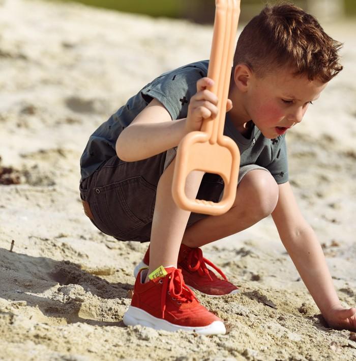 De stoerste schoenen voor jongens
