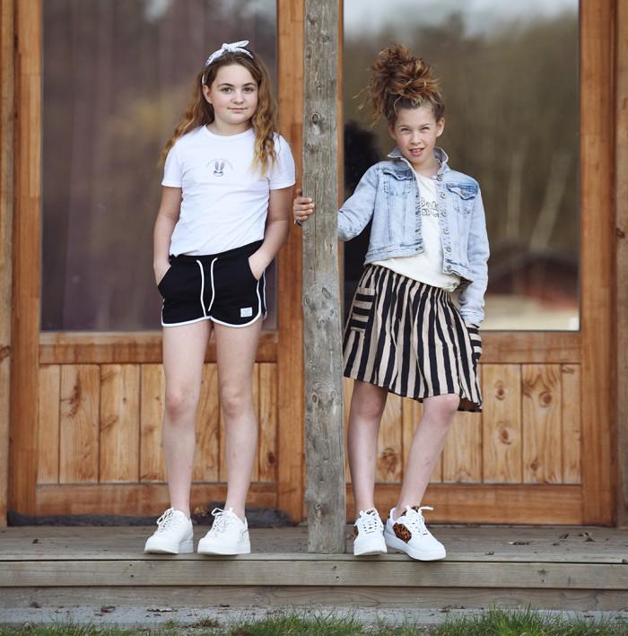 De mooiste meisjesschoenen