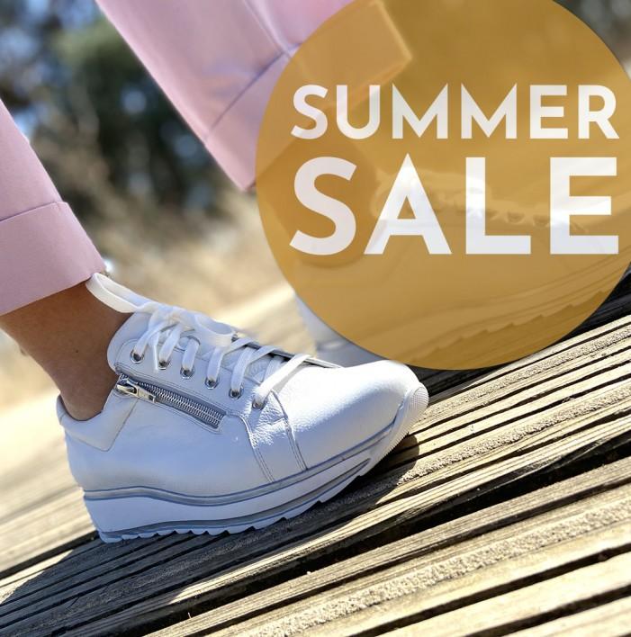De Summer Sale is begonnen!