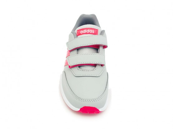 Klittenband Grijze Adidas 2 Kids Schoenen Switch Verest Sneakers Zk0XPN8nwO