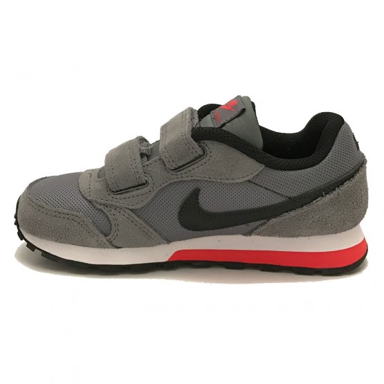 Nike Md Runner Dames Grijs